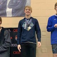 Runner Up Cody Cox